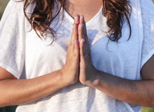 Conoce tu respiración Yoga