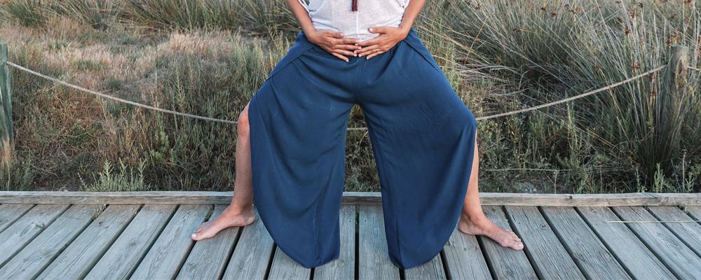 Energía femenina - Noé Díaz Yoga premia