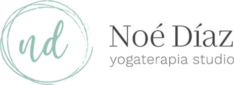 Noé Díaz Yogaterapia Studio