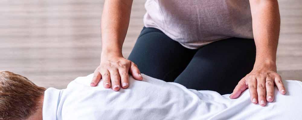 Yogaterapia y sus efectos