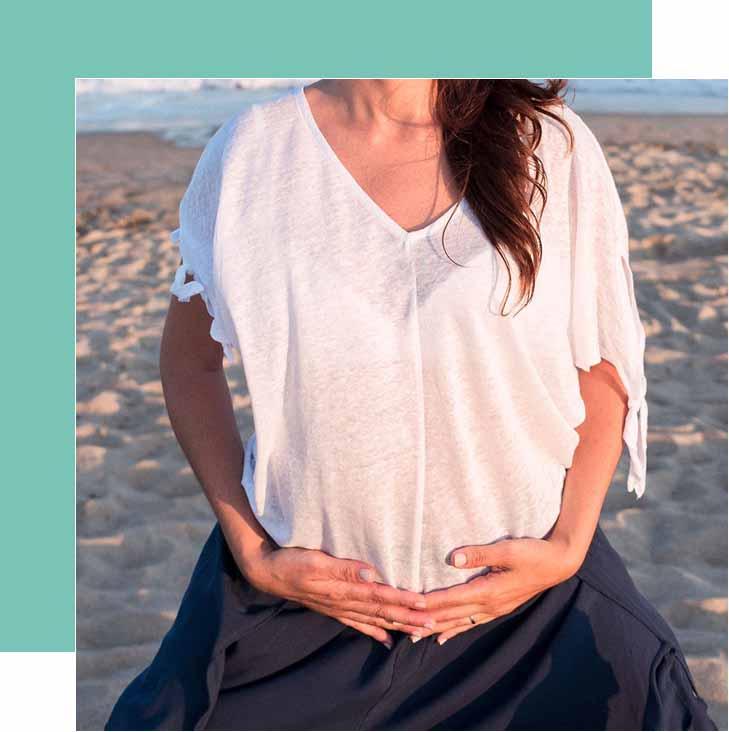 Meditación embarazadas
