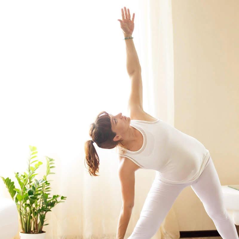 Yoga Prenatal Premia