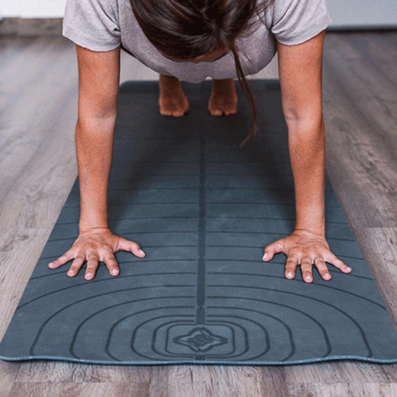 Yoga flow premia